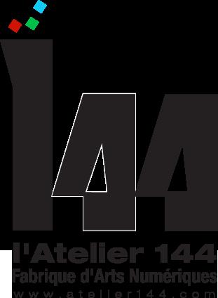 logo atelier144